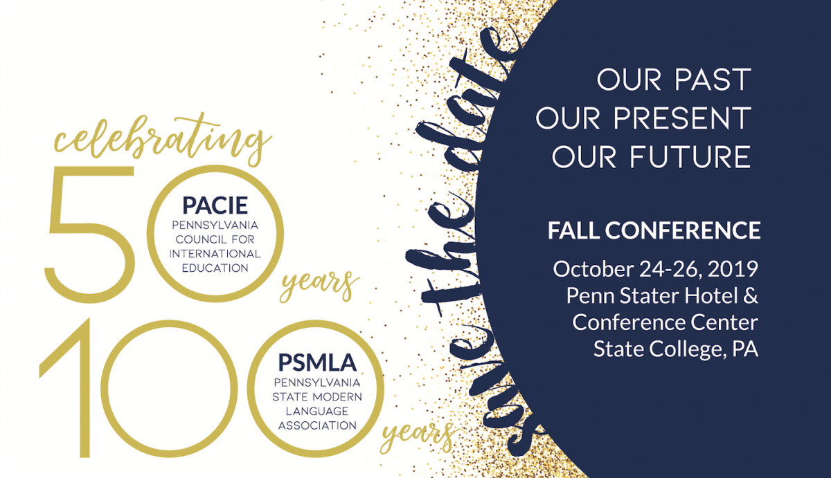 Home | Pennsylvania State Modern Language Association